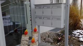 Briefkastengruppe
