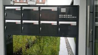 PTT-Briefkasten
