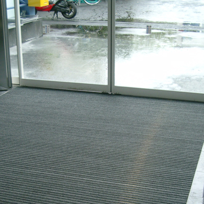 Eingangsmatte Innenmatte Dryline Aluträgermatte