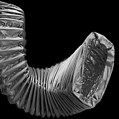 Rechteckschlauch Lüftungsschlauch