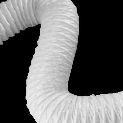 Kunststoffschlauch PVC