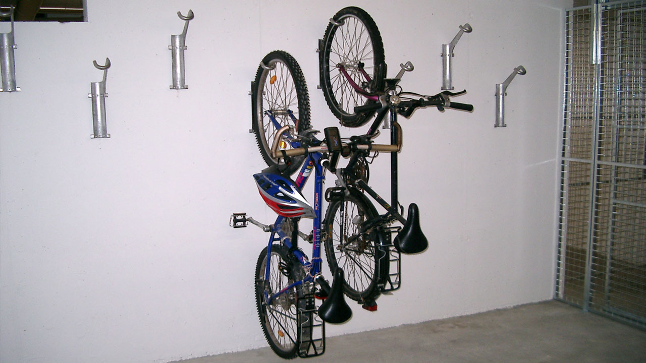 Fahrradhalter Easy-Top