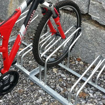 Bögliständer Ecoline Fahrradständer