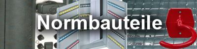 Online Shop Normbauteile