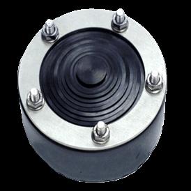 Universaldichtung Pressring Ringraumdichtung Rohrdurchführung
