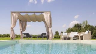 Pavillon-Beige