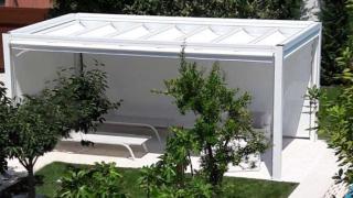 Pavillon-Dack