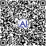 QR-Code Alumhaus Firmendaten