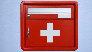 Briefkasten-Schweiz