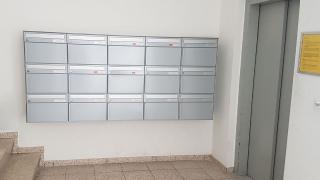 Briefkasten-Easyline